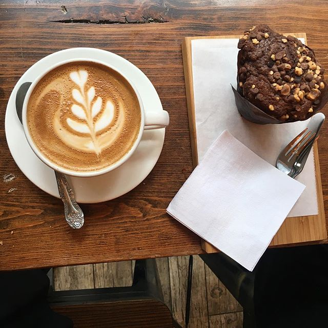 Coffee Project New York at East village #coffelovernyc #coffeeprojectnewyork #eastvillage #cafenyc #coffeenyc