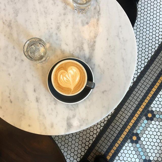 Variety Coffee Roasters at Chelsea