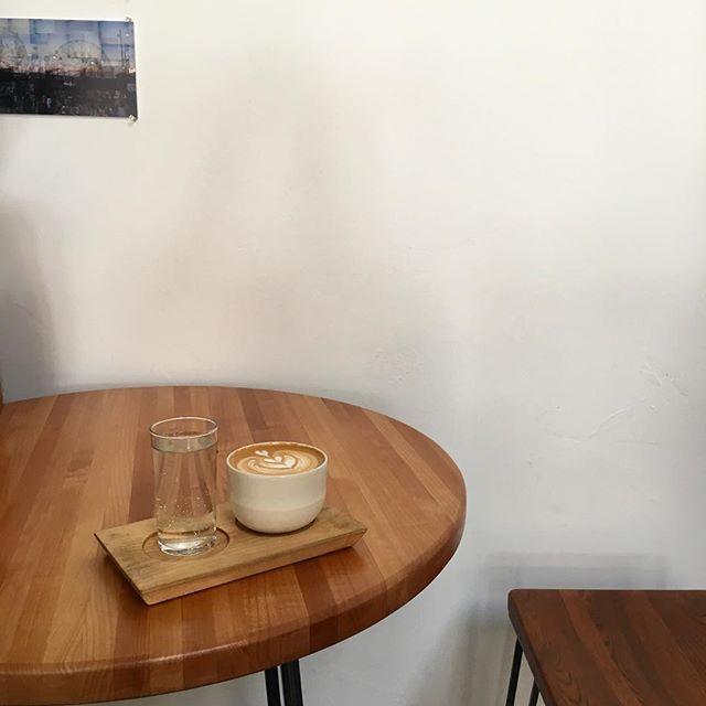 SEY COFFEE at Bushwick