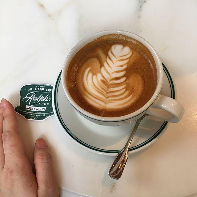 Ralph's Coffee - closed