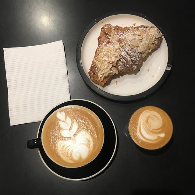 For Five Coffee Shop in Midtown